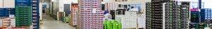 Groothandel Groenten, Fruit en Exoten