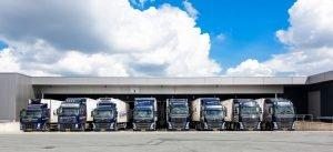 AGF Transport